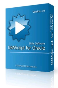 DBAScript for Oracle 3